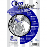 Cova Tattoo Wipe